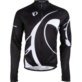 PEARL iZUMi Elite LTD Thermal LS Jersey Men big ip black/white